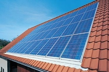 Industrial roof will become the main force of distributed photovoltaic